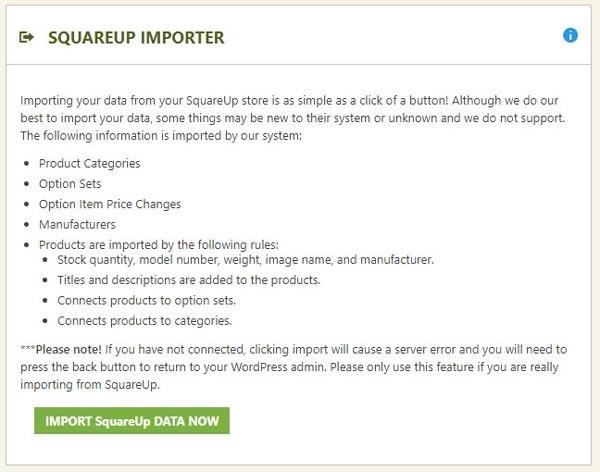 square-importer